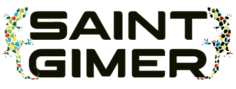 SAINT GIMER Logo
