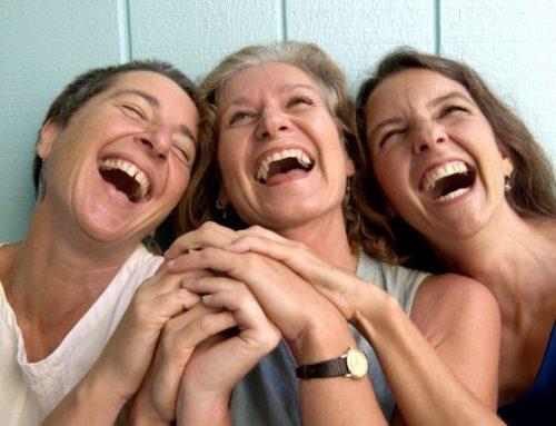 Les merveilleux bienfaits du rire sur la santé